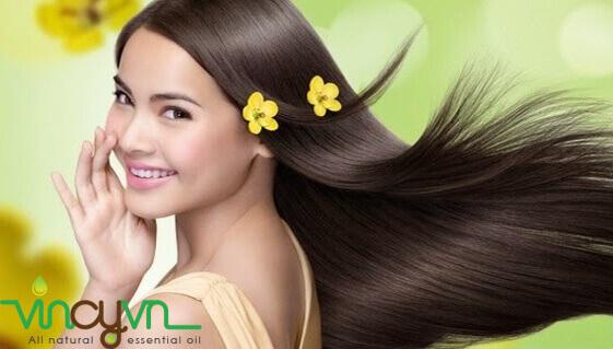 bí quyết dưỡng tóc