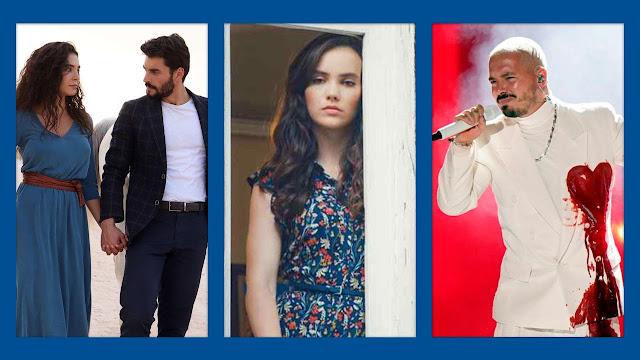 Hercai, Cennet, Latin Grammy