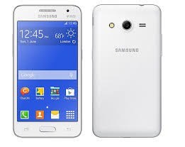 Review Samsung Galaxy Core II