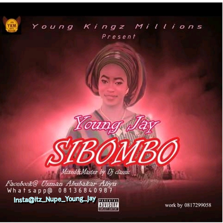 Young Jay Sibombo Prod By Dj Classic
