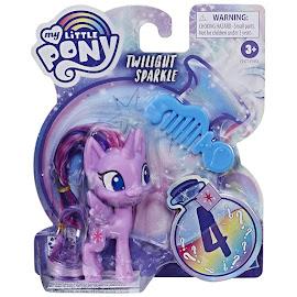 MLP Potion Pony Single Twilight Sparkle Brushable Pony