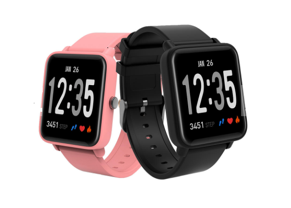 DORIC sports smartwatch Specs, price