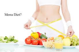 Diet Alami Cepat dan Sehat
