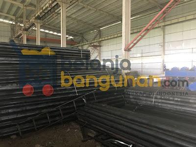 Jual & Distributor Pipa Hitam Harga Pabrik
