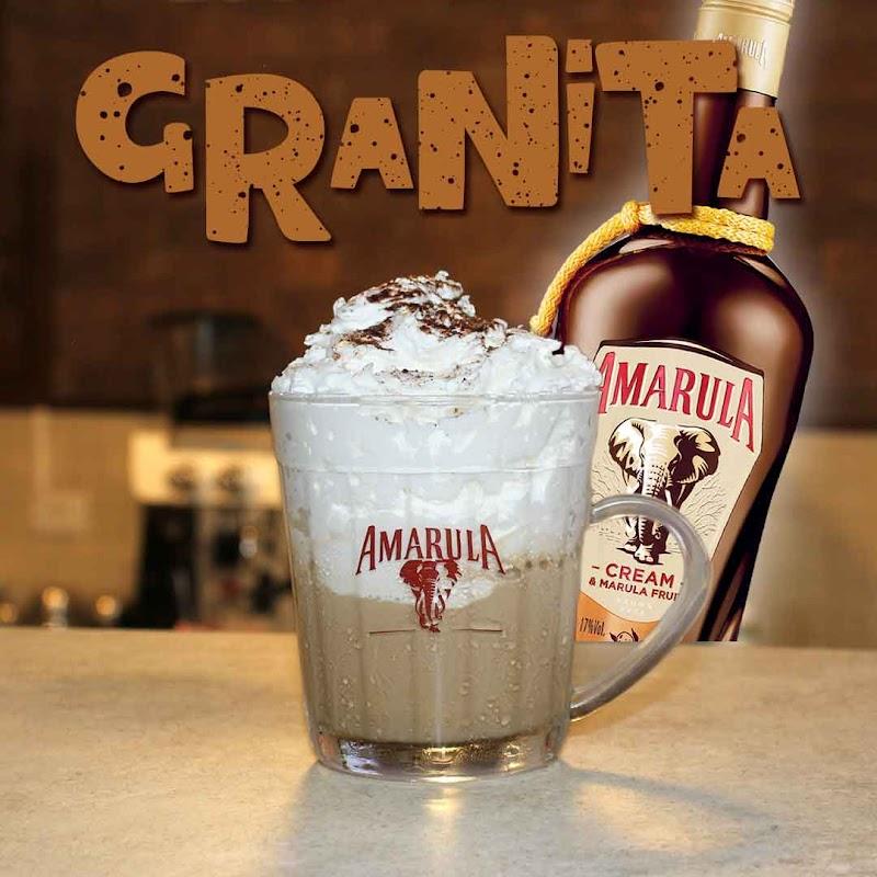 Rei do Mate lança Granita, bebida típica da Itália