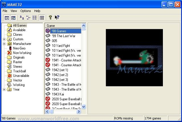 Mame 32 0 82 Download