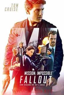مشاهدة مشاهدة فيلم Mission Impossible Fallout 2018 مترجم