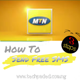 mtn free SMS