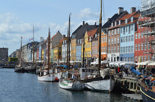 5 Destinasi Bersejarah di Kopenhagen