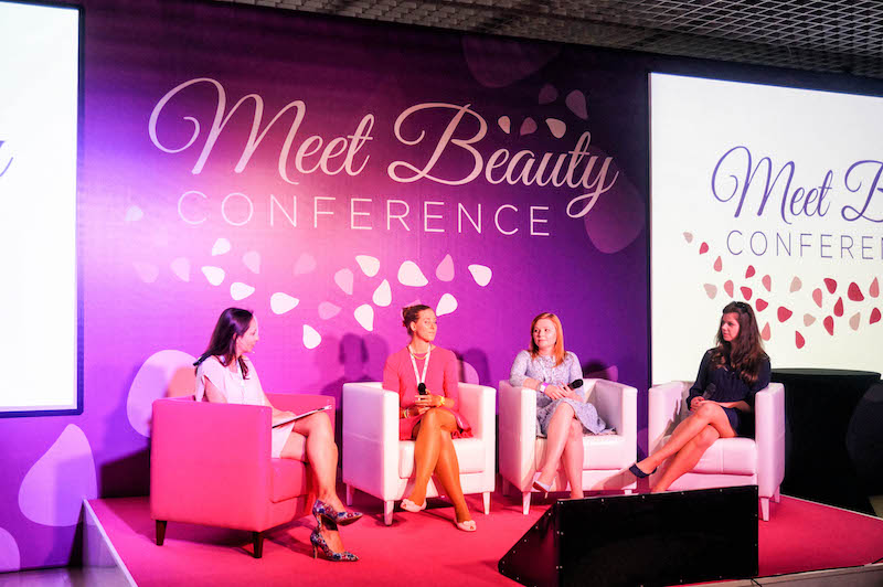 meet beauty 2017, konferencja beauty, beauty bloger, blogerka beauty