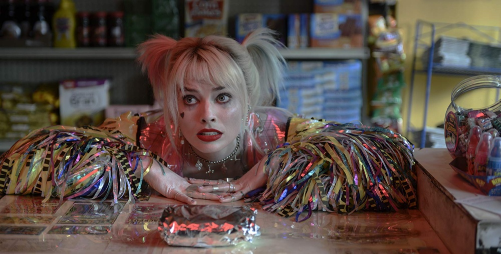 Birds of Prey, Birds of Prey (and the Fantabulous Emancipation of One Harley Quinn), Movie Review by Rawlins, Warner Bros. Pictures, DC Films, Harley Quinn, Margot Robbie, Rawlins GLAM