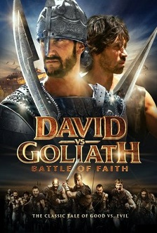 David Vs Golias – A Batalha Da Fé (2017) Dual Áudio 5.1 / Dublado BluRay 720p | 1080p – Torrent Download