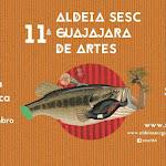 PROGRAMACAO - Aldeia SESC Guajajara de Artes