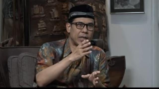 Munarman: Ini Bukan Persoalan Hukum, Jelas-jelas Habib Rizieq Dijadikan Target Operasi Politik