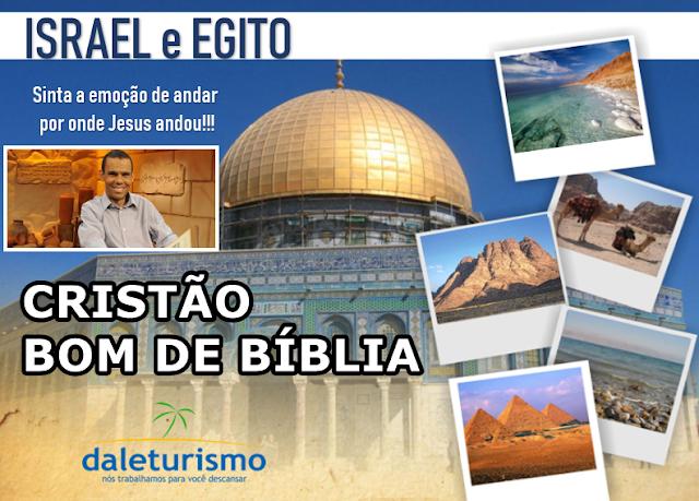 bom de biblia israel 2020