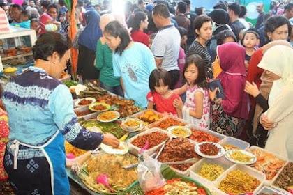 Pasar Wadai di Bulan Ramadan, Disdagtri Inhil Akui Masih Mempertimbangkan