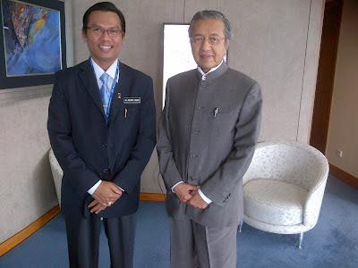 EKSKLUSIF BERSAMA TUN DR. MAHATHIR | JENTAYUABAKA