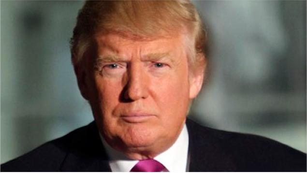 ¿Puede esta cebolla conseguir más seguidores que Trump?