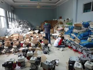 Mulai Besok, Nelayan Muba Dapat Distribusi Konversi BBM ke BBG Varian I: Tidak Ada Pungutan Biaya