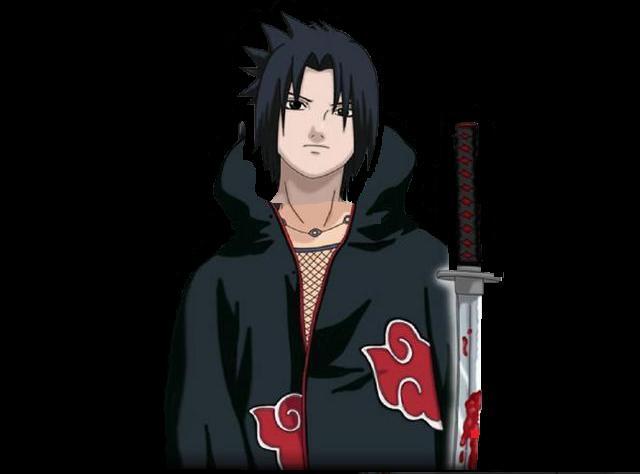 Sasuke Akatsuki Sharingan Naruto Sasuke Wallpaper