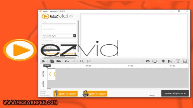 Ezvid هو مسجل شاشة ومحرر فيديو لنظام التشغيل Windows 10