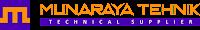 Logo Munaraya Tehnik