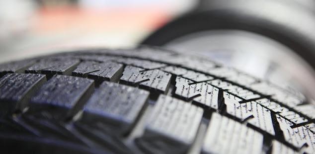 Prefeitura divulga licitação de mais de R$ 200 mil para aquisição de pneus para veículos leves