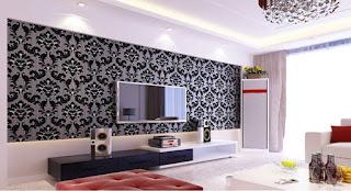 Model Wallpaper Dinding Rumah dan Kamar Terbaru 76 Model Wallpaper Dinding Rumah dan Kamar Terbaru 2018