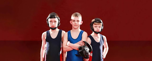 A Beginner's Guide to Youth Wrestling
