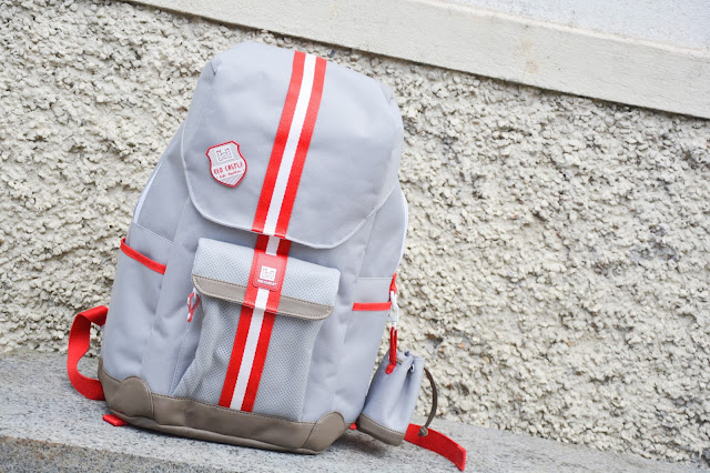 city bag redcastle