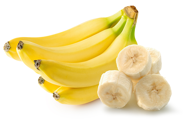 كم عدد السعرات الحرارية والكربوهيدرات في الموز؟