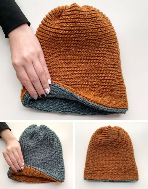Milestone Journey Hat - Free Crochet Pattern