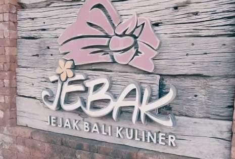 Jebak Jejak Bali Kuliner