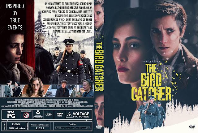 The Birdcatcher DVD Cover