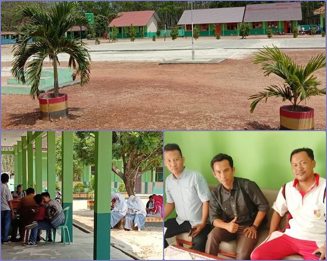 Meriahkan HUT RI Ke -74, MAN 1 Tubaba Persiapkan Tiga Siswa Berprestasi Untuk Berlaga di Tingkat Provinsi Lampung