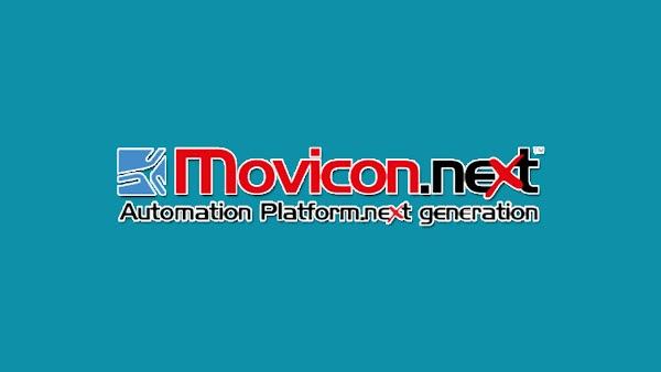 Phần mềm SCADA Movicon.NExt ver 3.4 - Full Active License