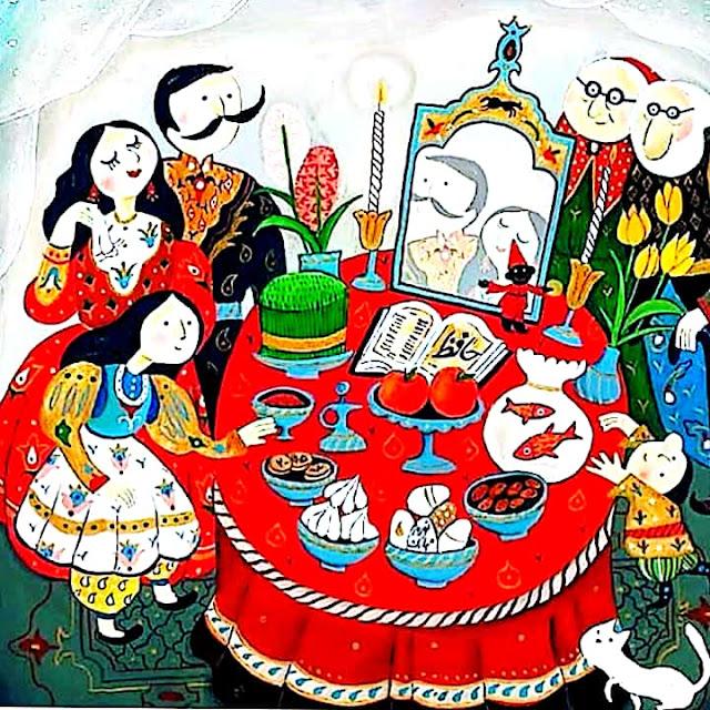 Pateti festival