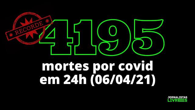 Povo, Congresso Nacional, STF, STJ, Ministério Público: todos são cúmplices do Sociopata no genocídio que o Brasil vive!