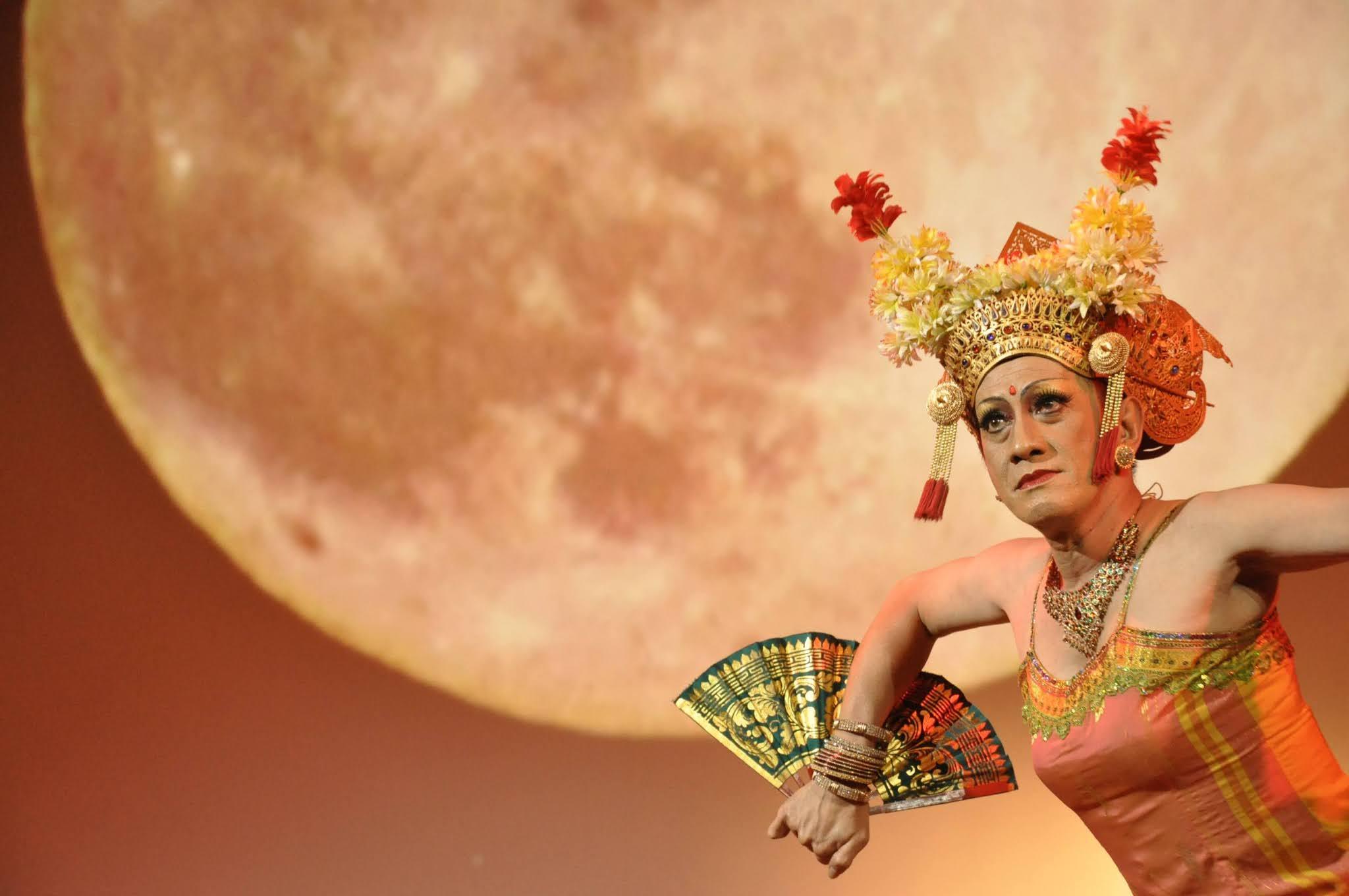 Karya Seniman Indonesia