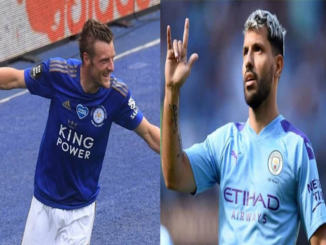 Link Streaming The FA Community Shield Leicester City vs Manchester City 23.10