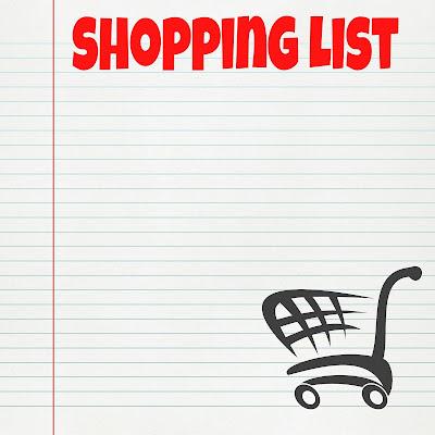 Daftar Belanja sebagai implementasi anggaran belanja