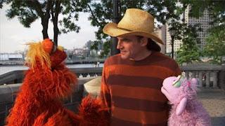 Murray and Overita, People in Your Neighbourhood, Joe Mangrum, Sesame Street Episode 4407 Still Life With Cookie season 44