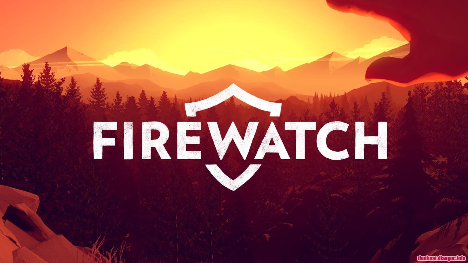 Download game Firewatch Full Cr@ck