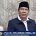 Imbauan Resmi Rektor Undip Prof. Yos terkait Pencegahan Wabah Virus Covid 19 di Lingkungan Undip