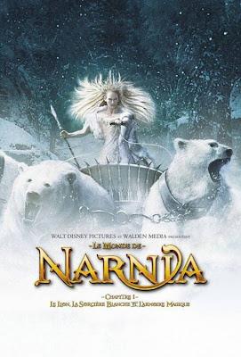 Le Monde de Narnia 1 : Le lion, la sorcière blanche et l'armoire magique