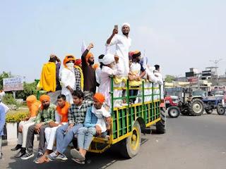 more-farmers-move-to-delhi