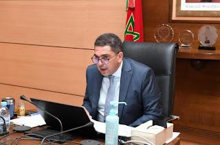 أمزازي : المغرب مستعد لتقاسم تجربته مع البلدان الإفريقية لضمان الاستمرارية البيداغوجية في سياق الوباء
