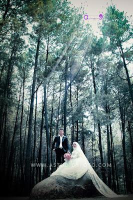 Foto Pernikahan Pengantin Wedding Murah Depok Bogor Tangerang