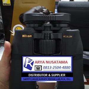 Jual Nikon Teropong ACULON A211 10X50 di Denpasar