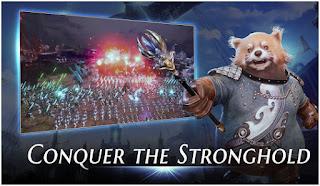 Endless War: The War Of Argon Apk Terbaru